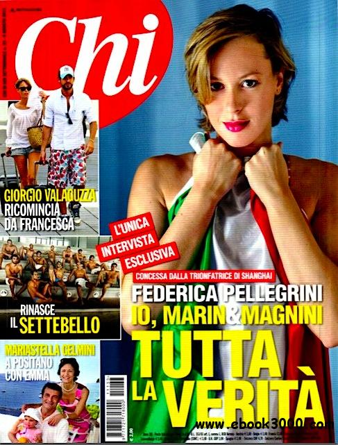 CHI N 33 - 9 Agosto 2011 free download
