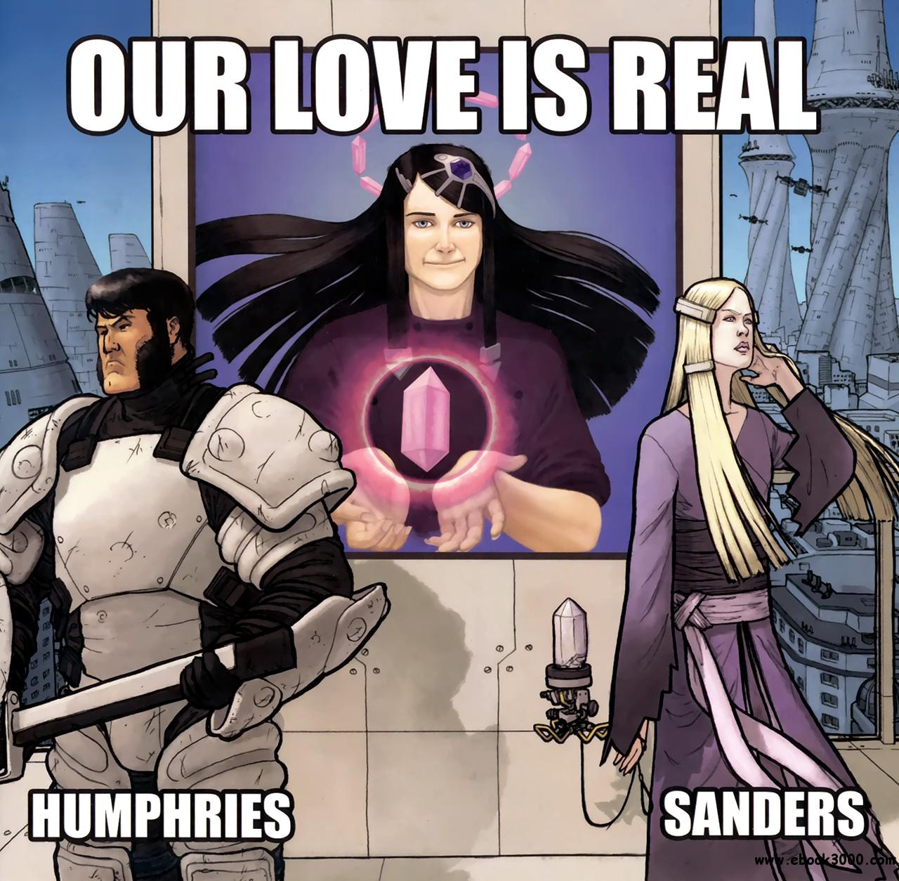 Our Love Is Real (2011) free download