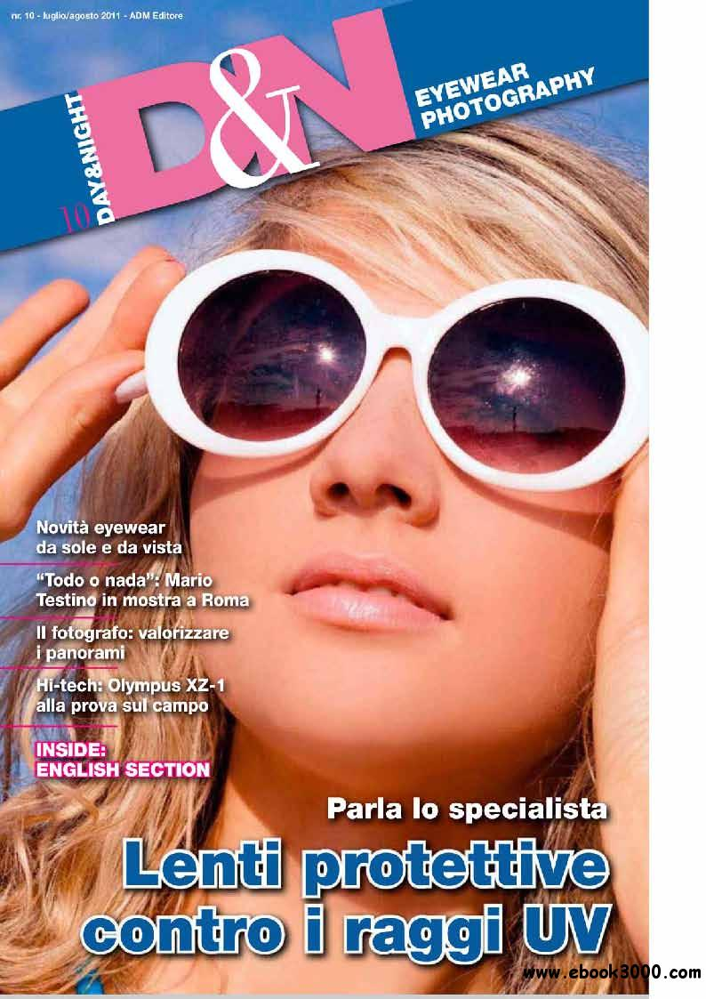 D&N July/August 2011 (Luglio/Agosto 2011) free download