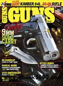 Guns Magazine - October 2011 free download