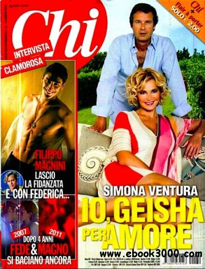CHI N 34 - 13 Agosto 2011 free download