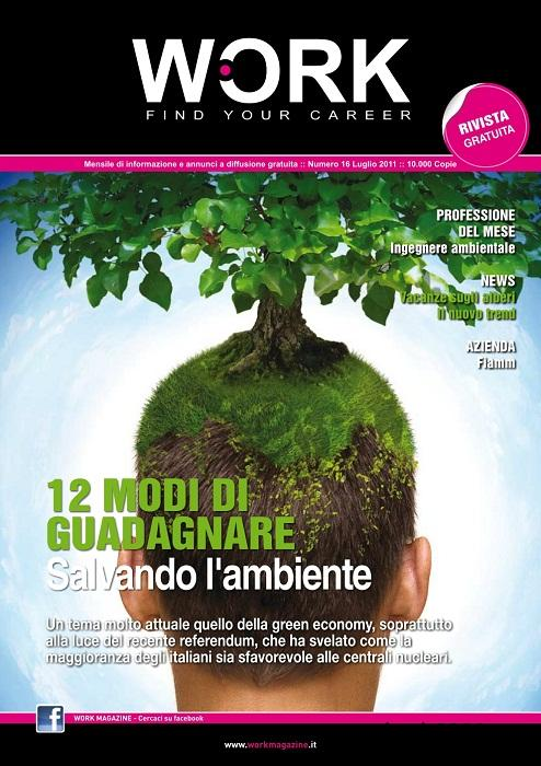 Work - Luglio 2011 free download