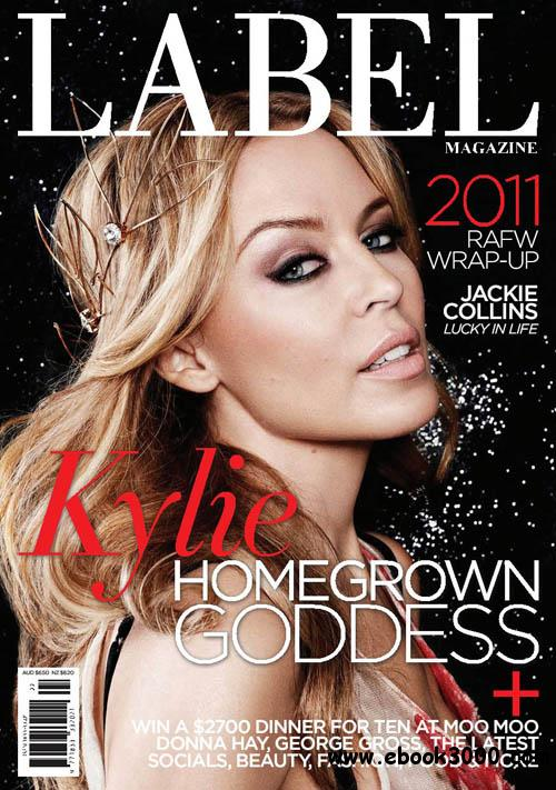 Label Magazine - Winter 2011 free download