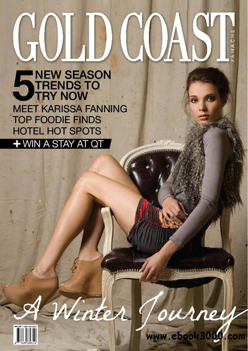 Gold Coast Panache - May-June 2011 free download