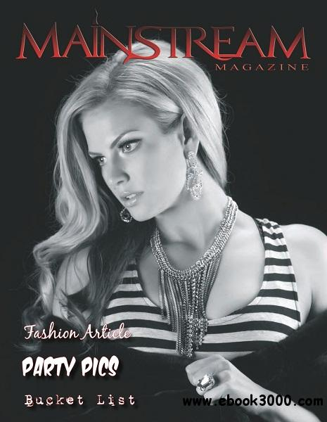 Mainstream - August 2011 free download