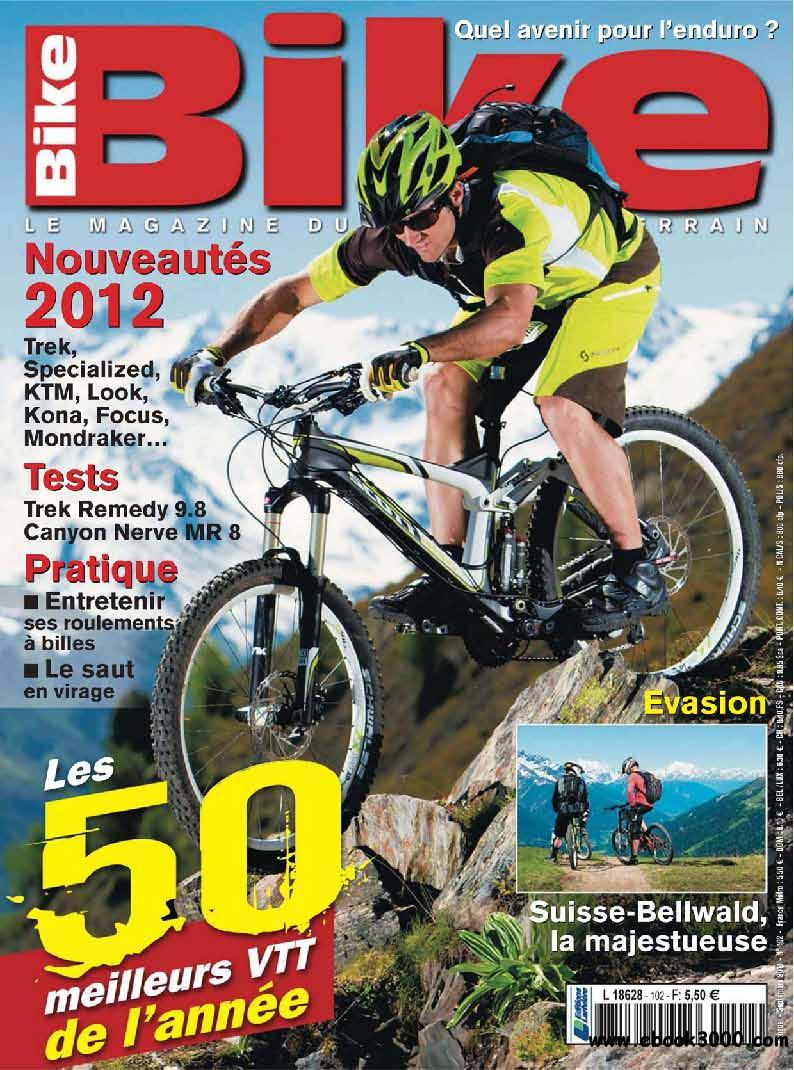 BIKE September 2011 (Septembre 2011) free download