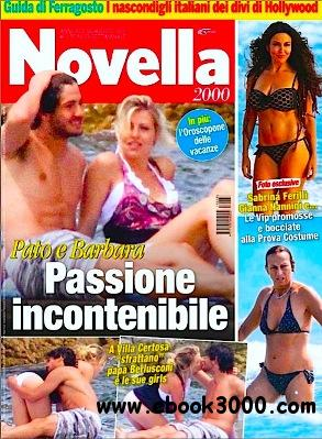 Novella 2000 N 33 - 18 Agosto 2011 free download