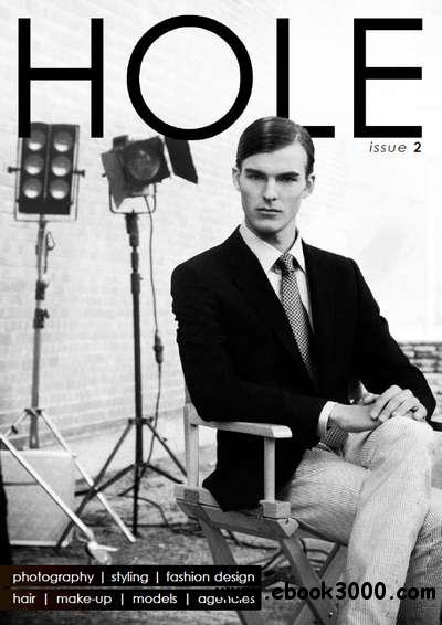 HOLE Magazine issue 2 2011 free download