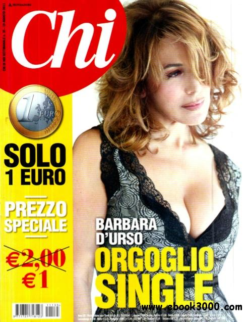 CHI N 35 - 19 Agosto 2011 free download