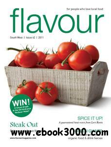 Flavour Magazine South West - August 2011 free download