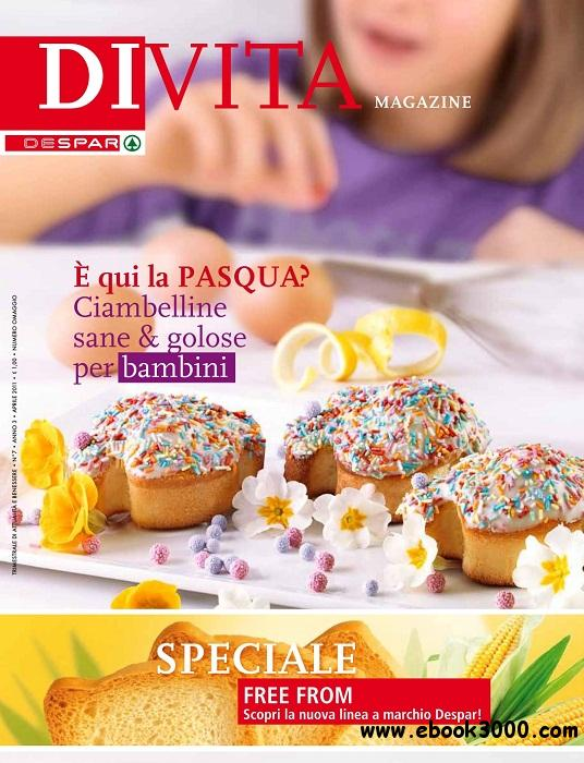 Divita Magazine - Aprile 2011 free download
