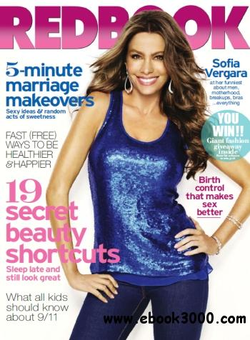 Redbook - September 2011 free download