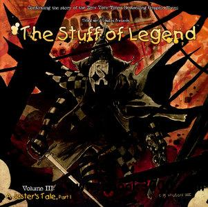 The Stuff of Legend - A Jester's Tale #1 (of 04) (2011) free download