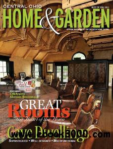 Central Ohio Home & Garden - Fall 2011 free download