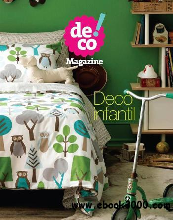 Deco Magazine - Agosto 2011 free download