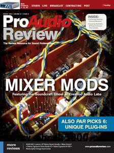 ProAudio Review - August 2011 free download