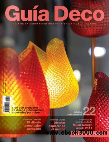 Guia Deco No.22 - Agosto 2011 free download