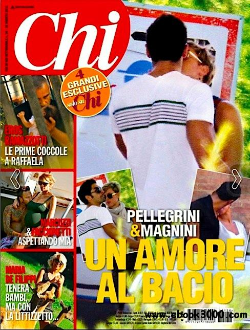 CHI N 36 - 25 Agosto 2011 free download