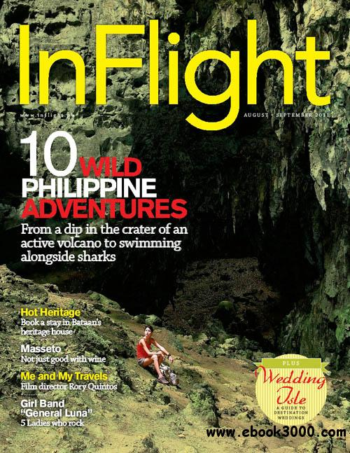 Inflight - August-September 2011 free download