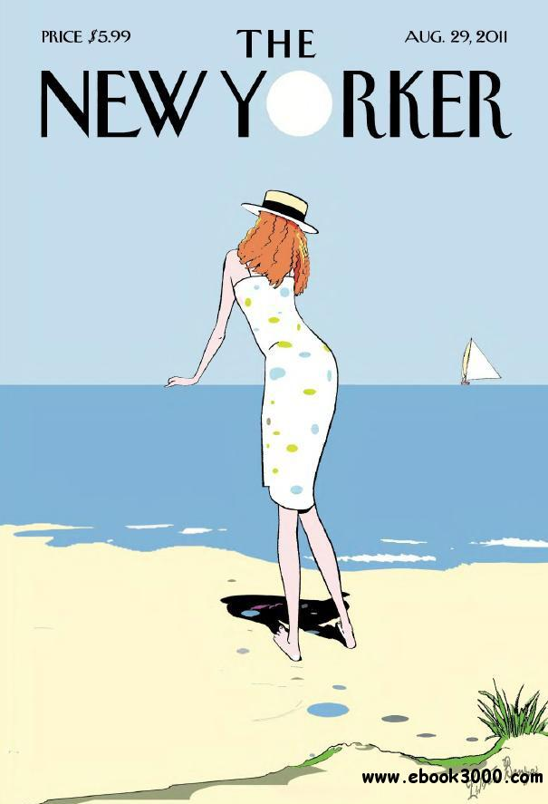 The New Yorker - August 29, 2011 free download