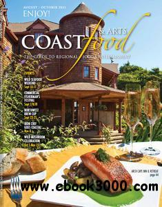 Coast food & Arts - August/October 2011 free download