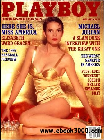 Playboy's Magazine - May 1992 (USA) free download