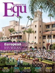 Equ Lifestyle - August/September 2011 free download