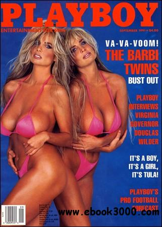 Playboy's Magazine - September 1991 (USA) free download