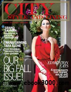 City Style and Living - Fall 2011 free download