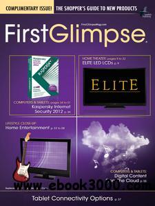 First Glimpse - September 2011 free download