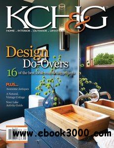 Kansas City Homes & Gardens - September 2011 free download