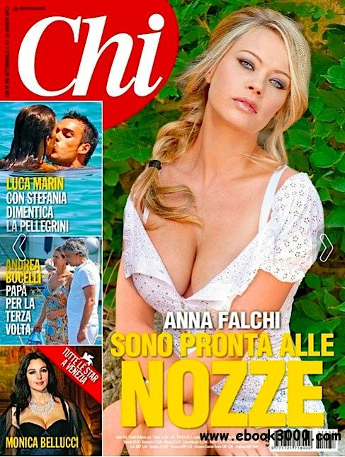 CHI N 37 - 31 Agosto 2011 free download