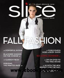 Slice Magazine - September 2011 free download