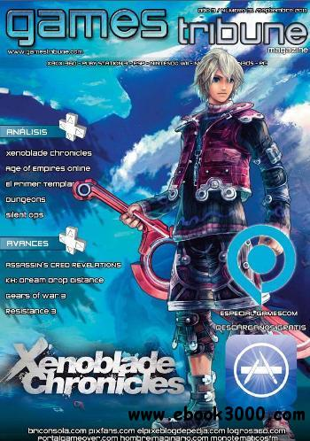 Games Tribune - Septiembre 2011 free download
