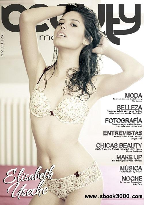Beauty Magazine - Julio 2011 free download