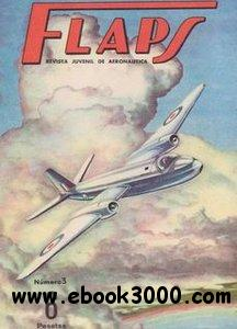 Flaps No3 (1960-11) free download