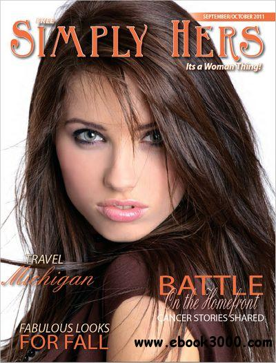 Simply Hers - September/October 2011 free download