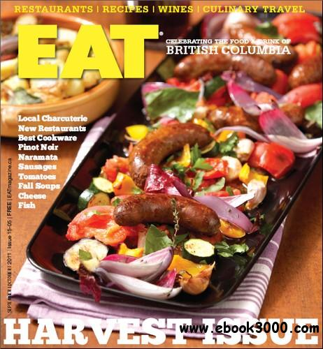 Eat Magazine - September/October 2011 free download
