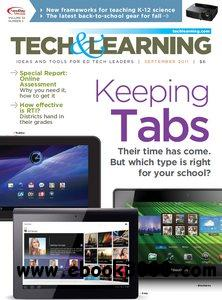 Tech & Learning - September 2011 free download