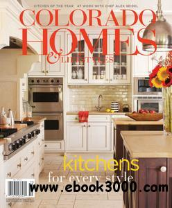 Colorado Homes & Lifestyles - September/October 2011 free download