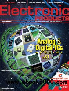 Electronic Products - September 2011 free download