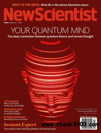 New Scientist - 03 September 2011 free download