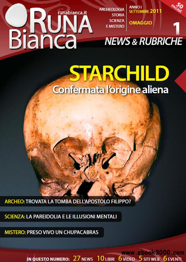 Runa Bianca News & Rubriche - Settembre 2011 free download