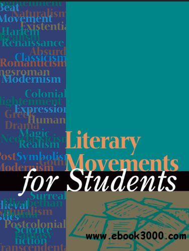 Literary Movements for Students free download