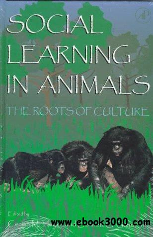 Social Learning In Animals: The Roots of Culture (Repost) free download