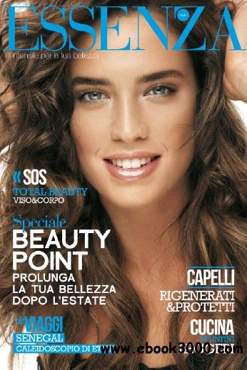 Essenza Italy - September / 2011 free download