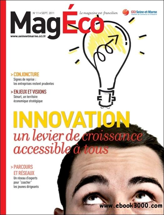 MagEco - Septembre 2011 (N 11) free download