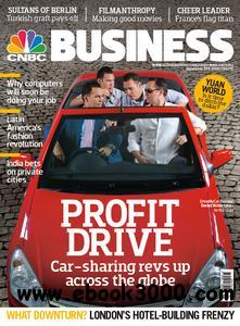 CNBC Business - September 2011 free download