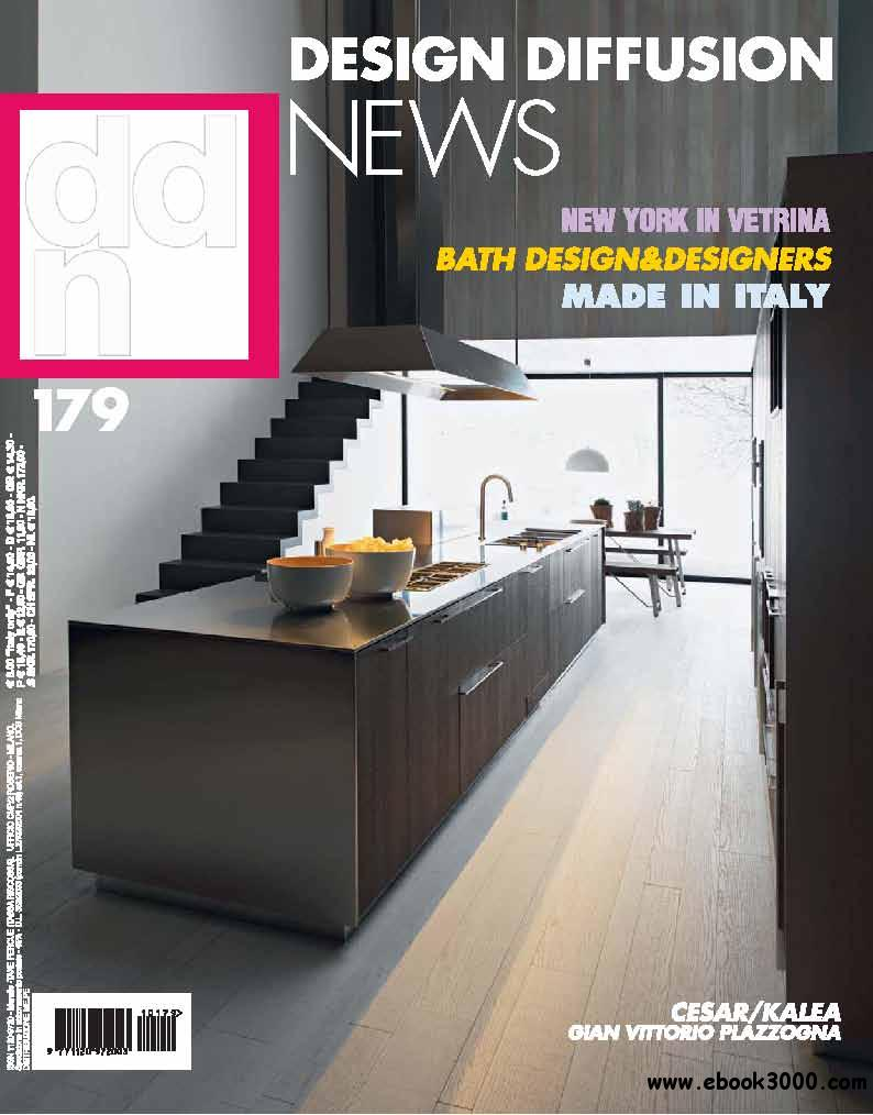 DDN Design Diffusion News September 2011 (Nr.179 Settembre 2011) free download