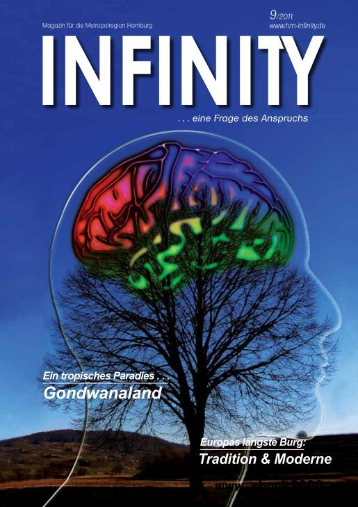 Infinity - September 2011 free download